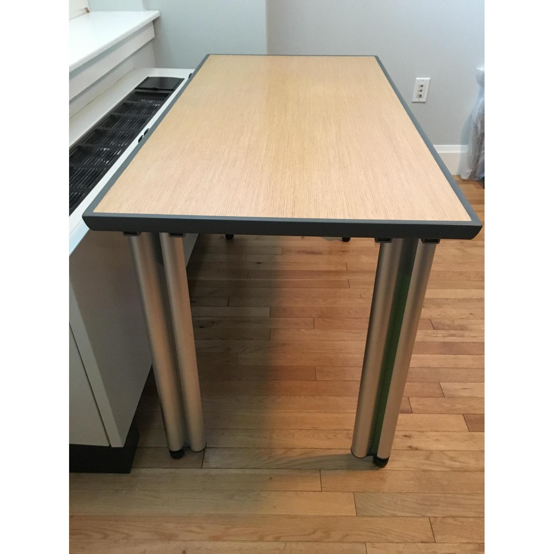Knoll Propeller Desk & Soho Chair - image-3