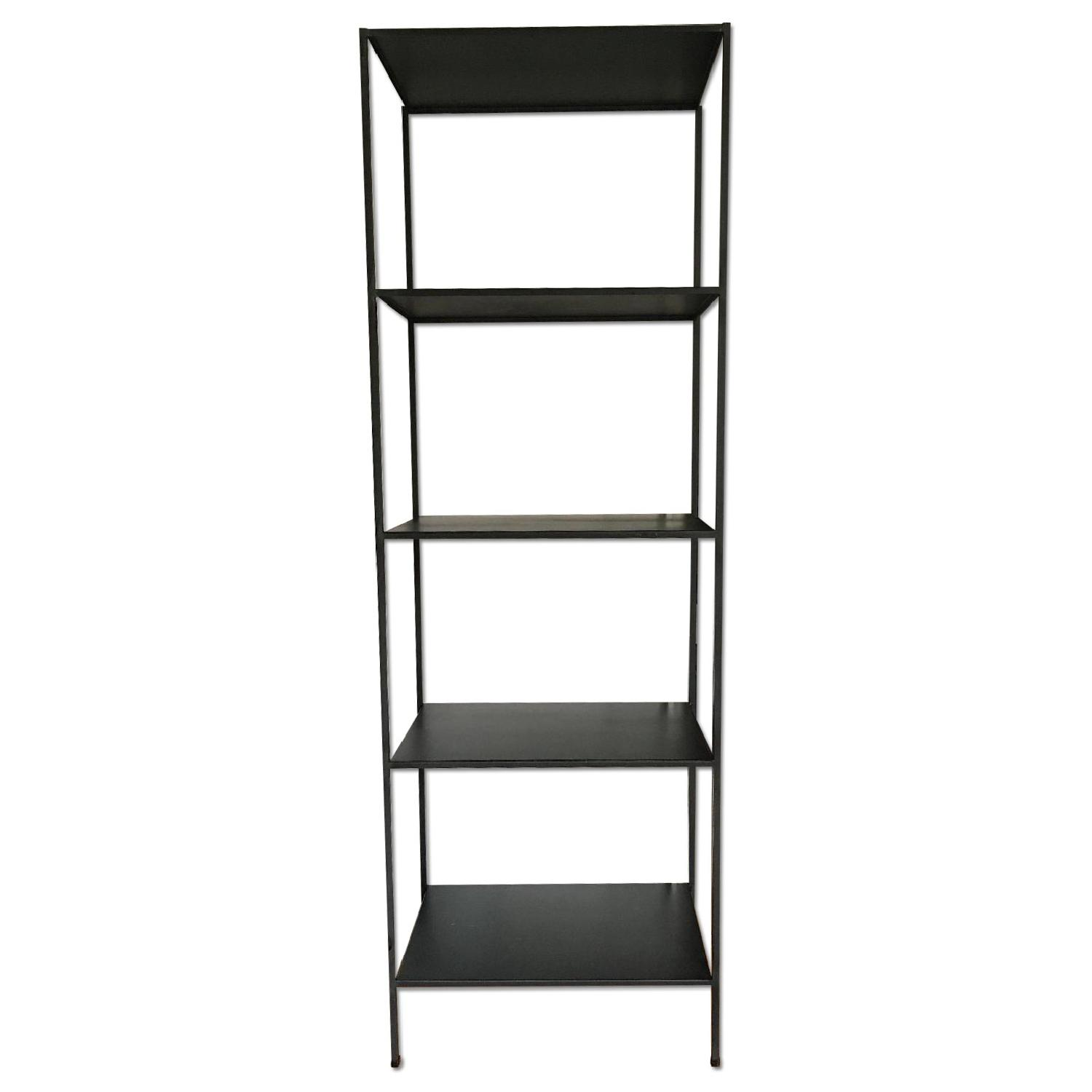 Room & Board Slim Bookcase