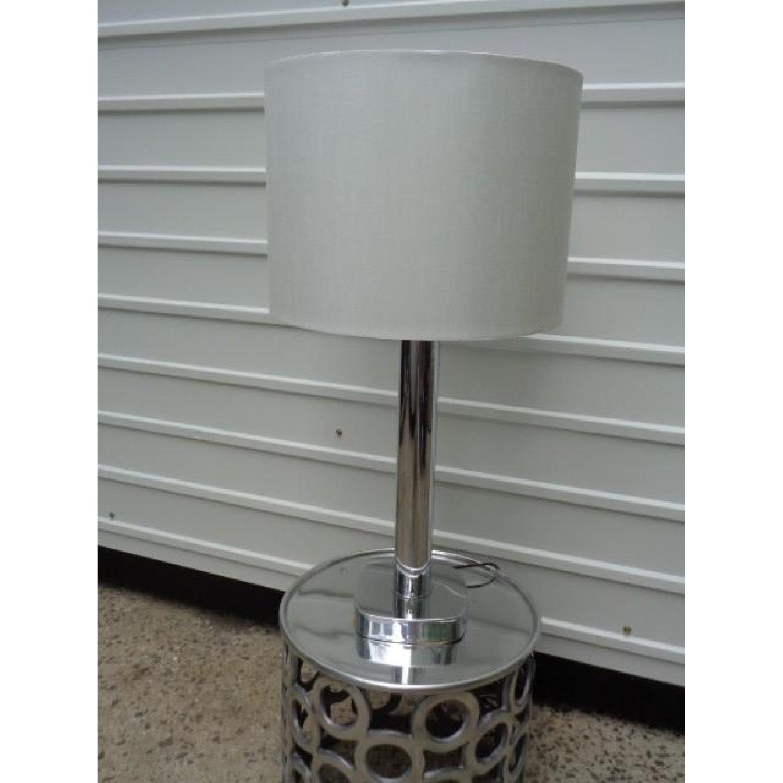 Nineteen Seventies George Kovacs Table Lamp - image-1