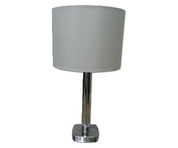 Nineteen Seventies George Kovacs Table Lamp