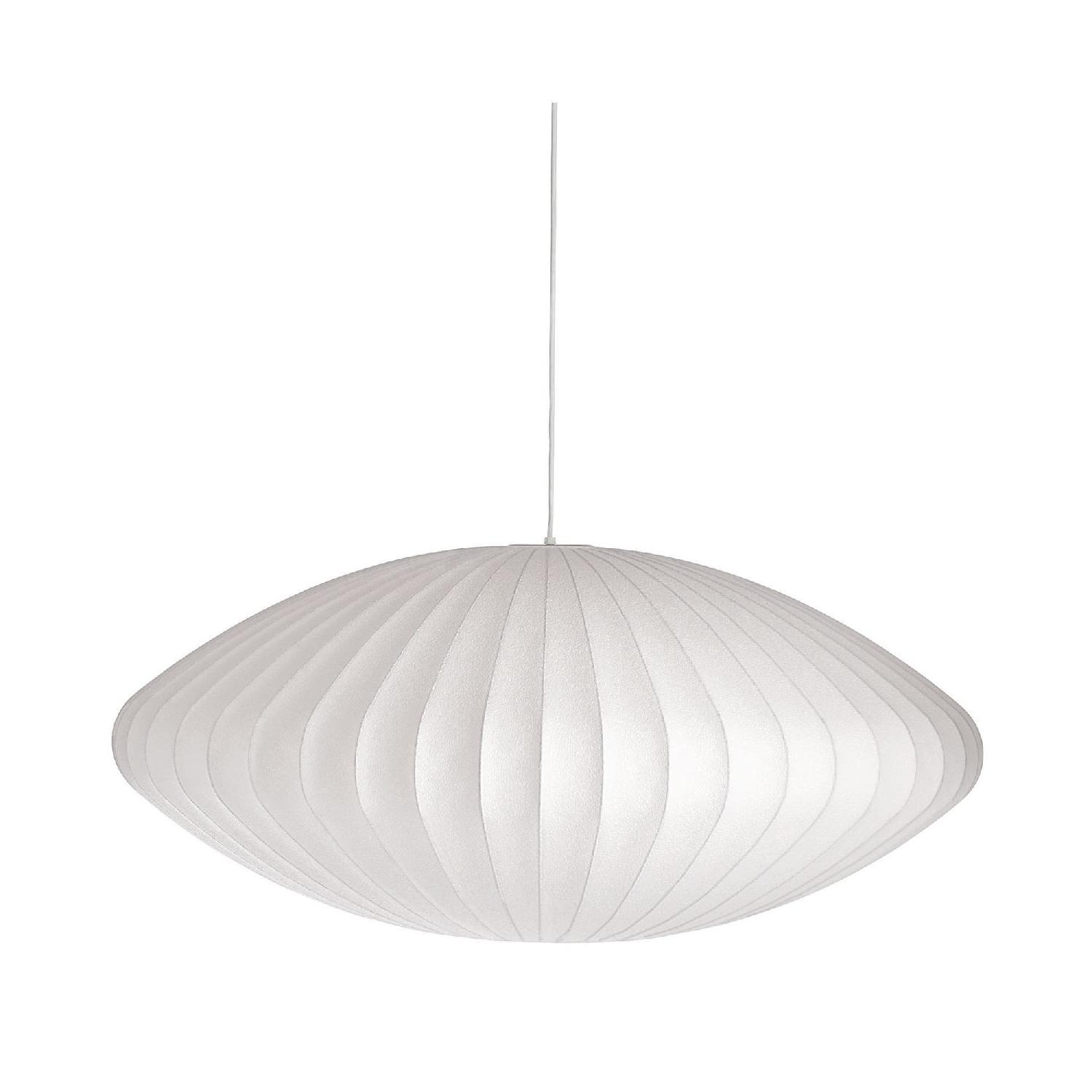 Design Within Reach Nelson Saucer Medium Pendant Lamp - image-2