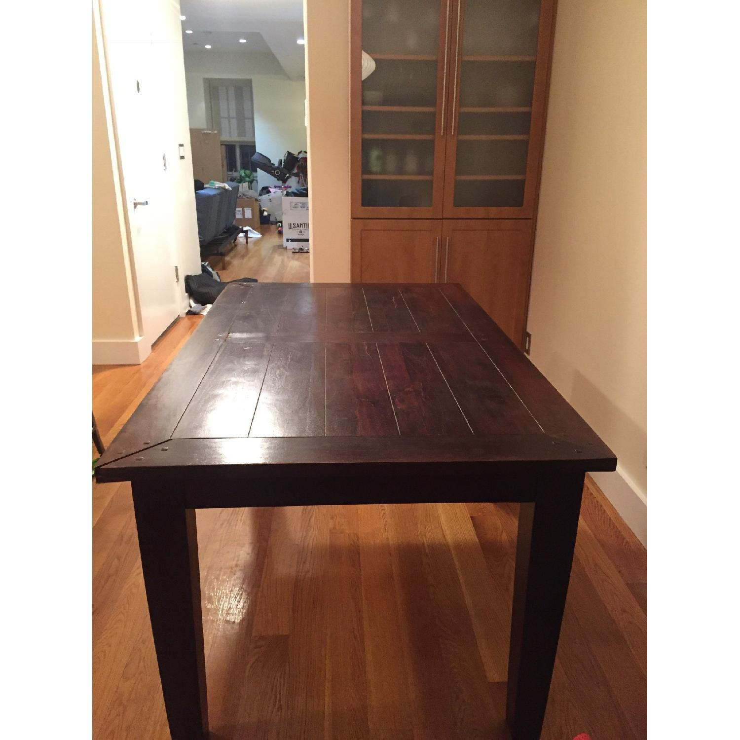 Room & Board Farmhouse Dining Table - image-2