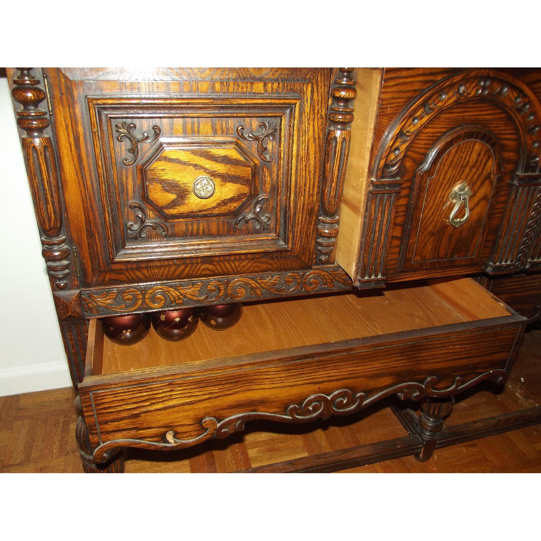 Jacobean Revival Sideboard - image-3