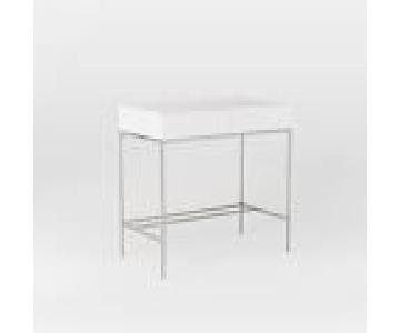 West Elm Mini Desk