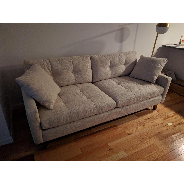 Macy S Nari Fabric Sofa Aptdeco