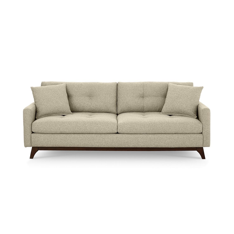 Macys Nari Fabric Sofa Aptdeco