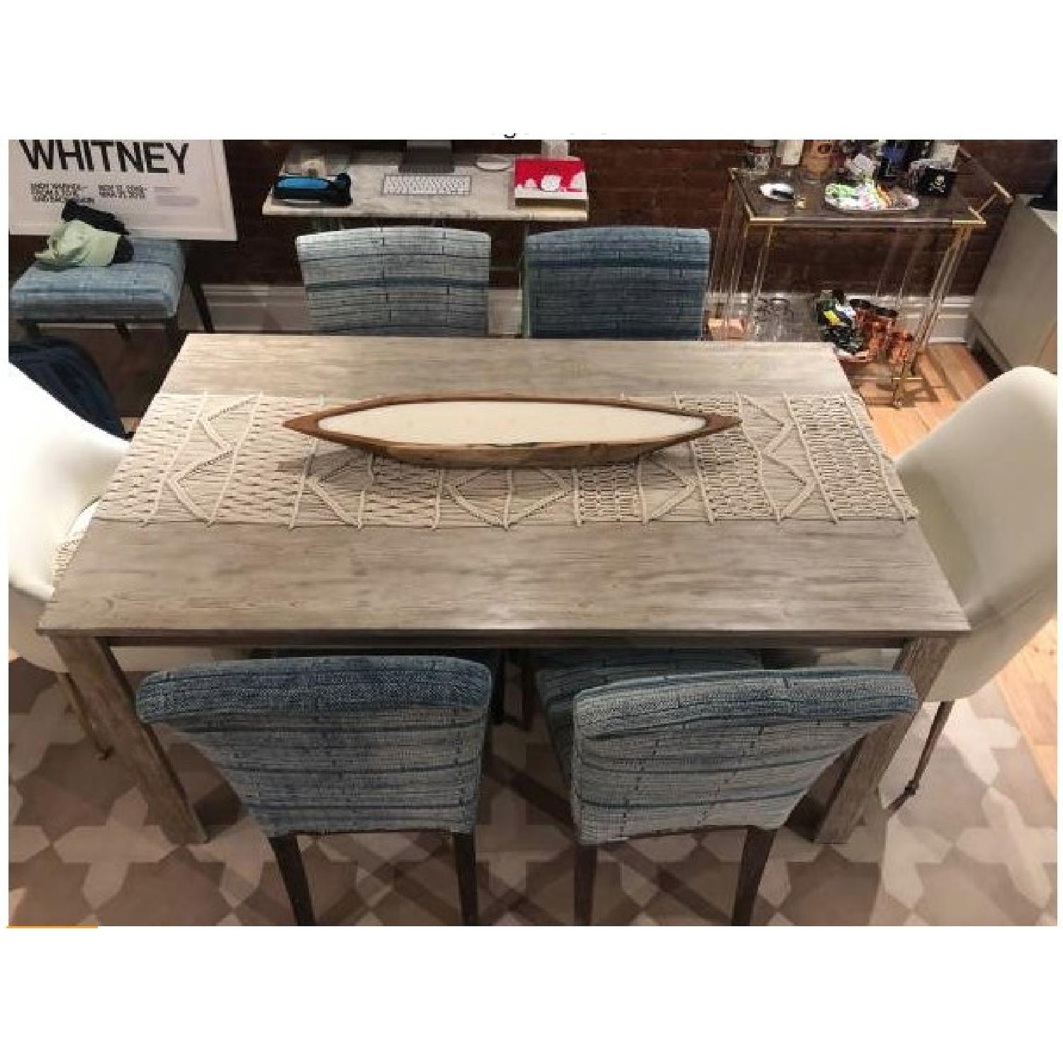Housing Works Design on a Dime Dining Table-0