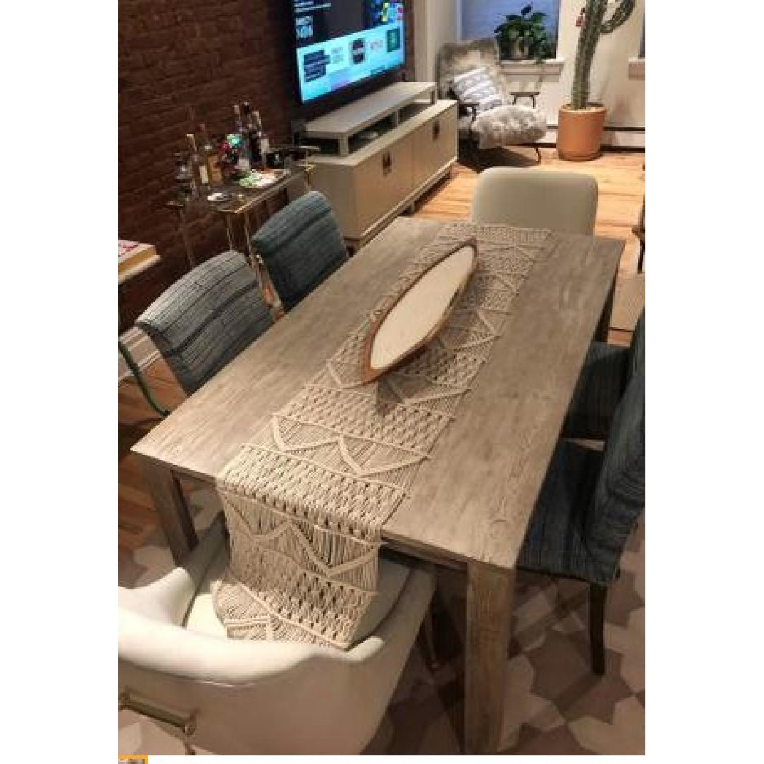 Housing Works Design on a Dime Dining Table-1