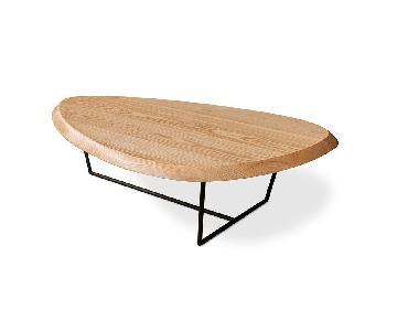 Gus Modern Hull Coffee Table