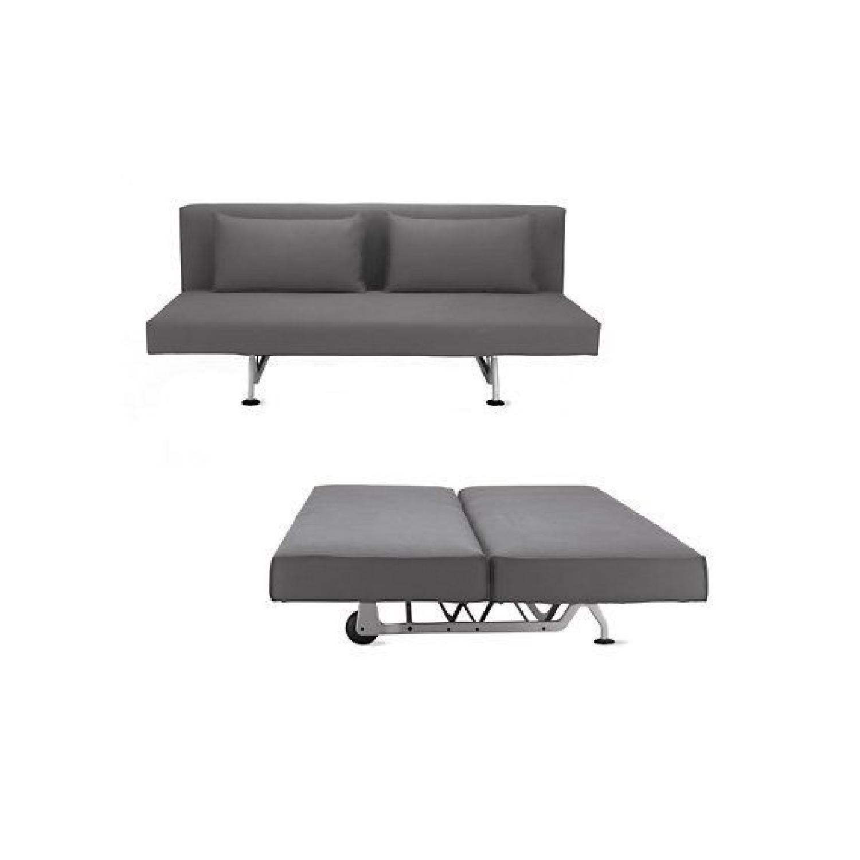 Design Within Reach Sliding Sleeper Sofa Aptdeco