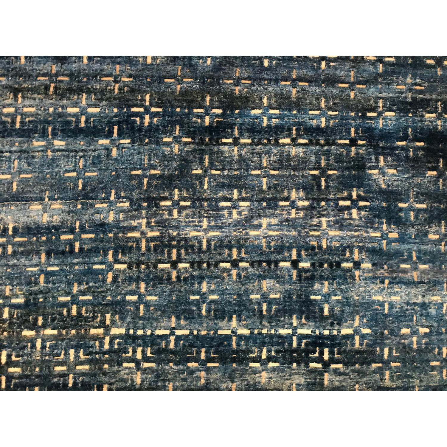 ABC Carpet & Home Oak Matho Silk Rug