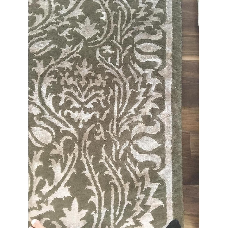 Restoration Hardware Wool Carpet in Neutral-3