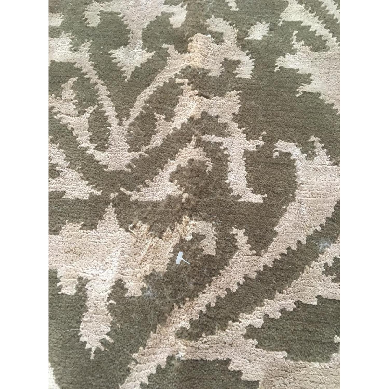Restoration Hardware Wool Carpet in Neutral-6