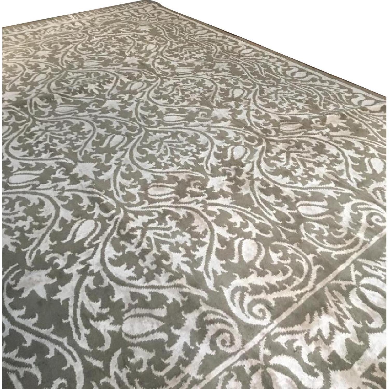 Restoration Hardware Wool Carpet in Neutral