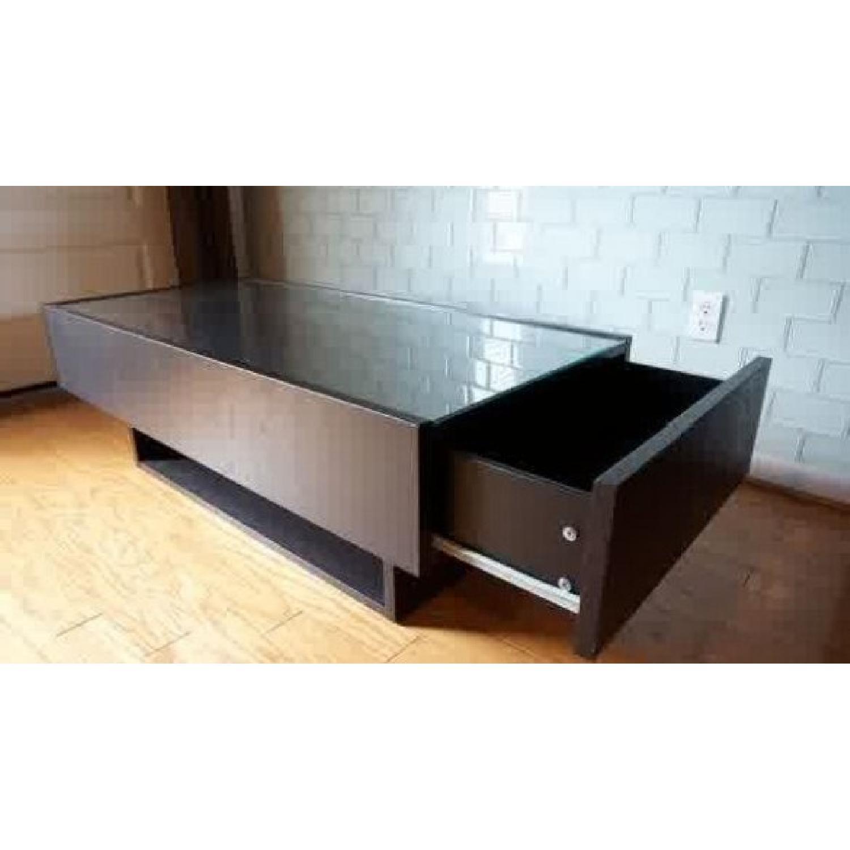 Ikea Ramvik Coffee Table Aptdeco