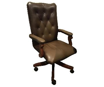 Stanley Furniture Miller Collection Desk/Office chair