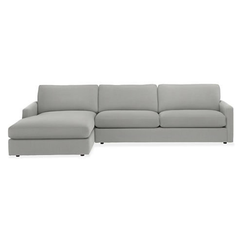 Room & Board Easton Sectional Sofa