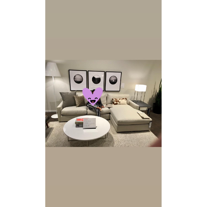 Room & Board Easton Sectional Sofa-1