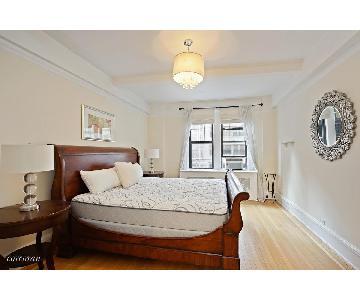 Ralph Lauren Home Mahogany King Sleigh Bed