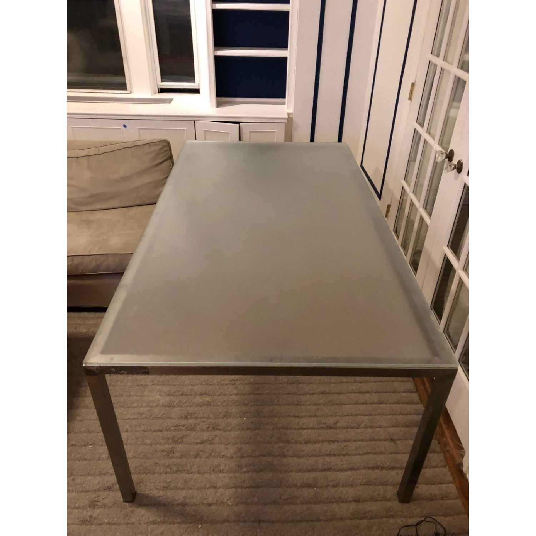 Room & Board Pratt Dining Table-0