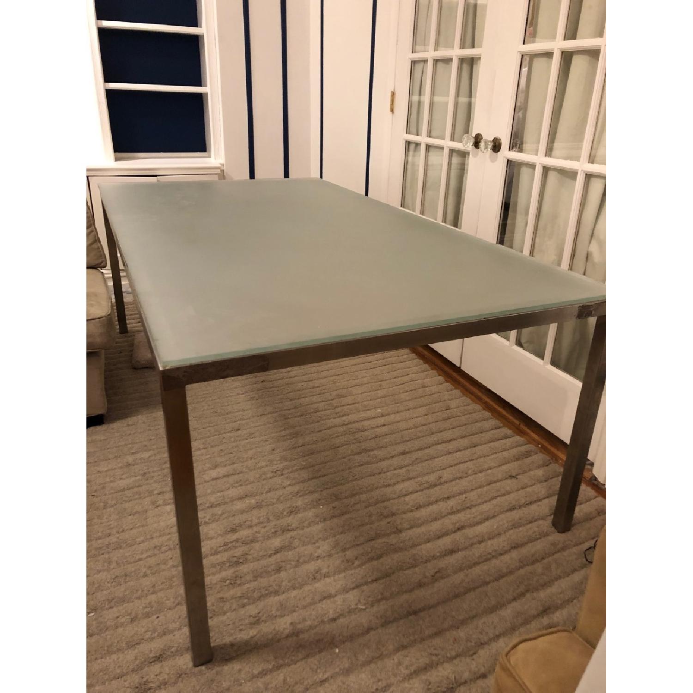 Room & Board Pratt Dining Table-1