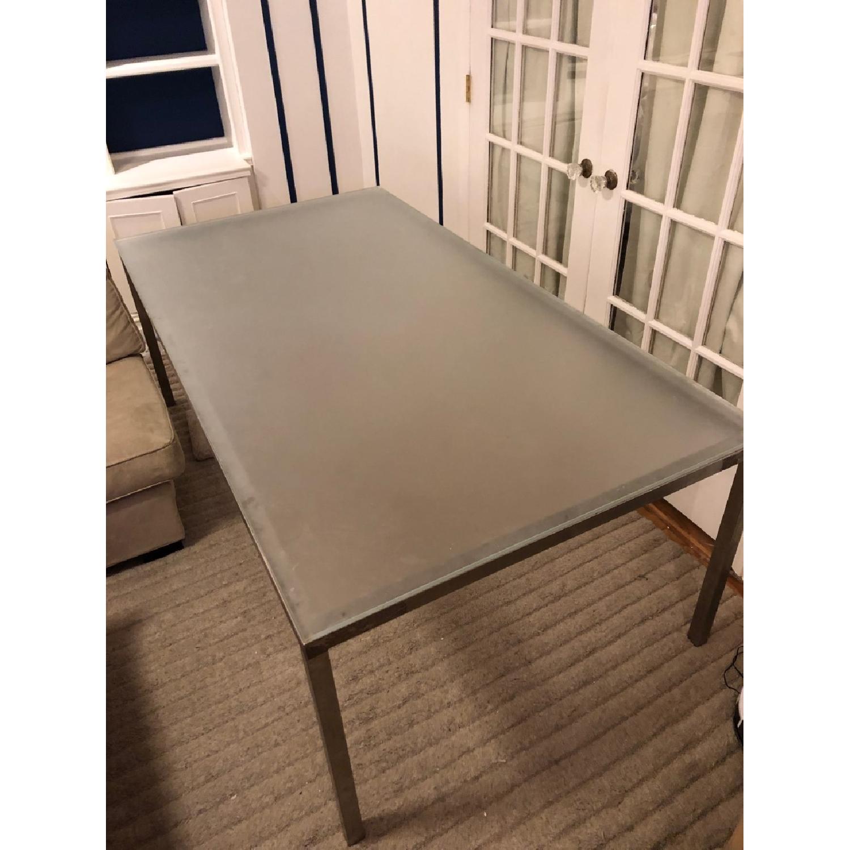 Room & Board Pratt Dining Table-3