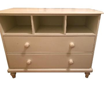 Pottery Barn Catalina Dresser