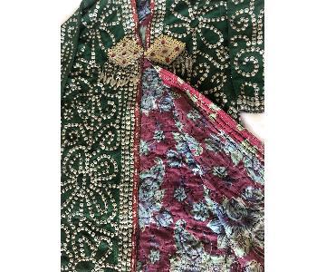 Early 1900's Ottoman Coat
