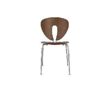 Design Within Reach Stua Globus Dining Chairs