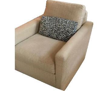 Jensen-Lewis Accent Chairs