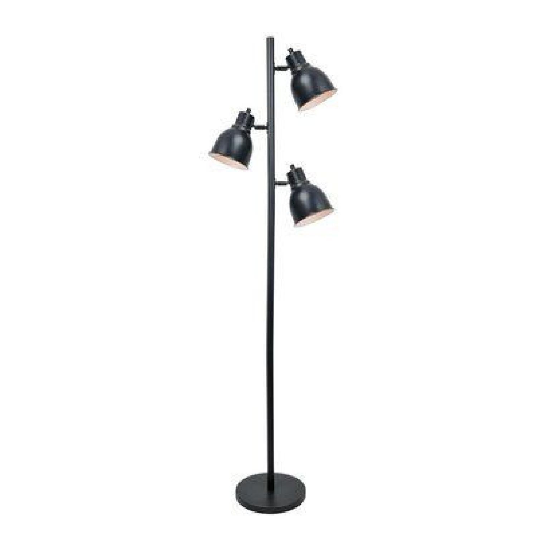 Andover Mills Siglerville Floor Lamp