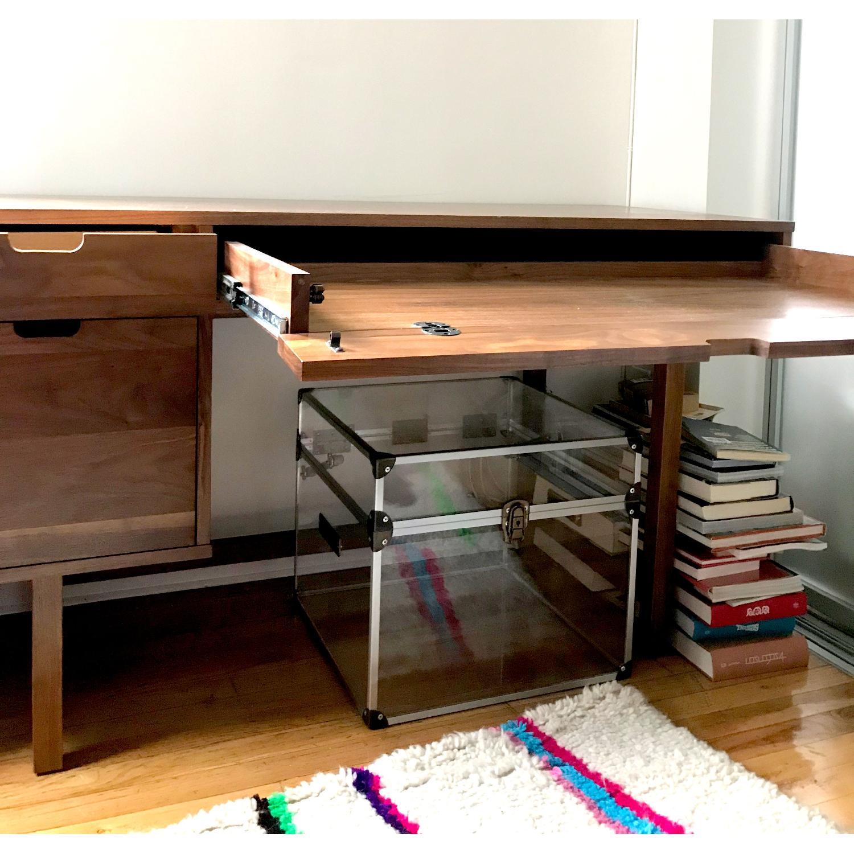 Room & Board Walnut Desk-2