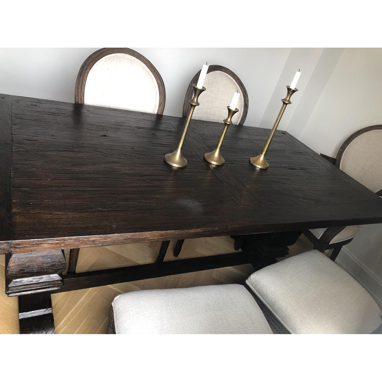 Strange World Market Arcadia Extendable Table Aptdeco Ibusinesslaw Wood Chair Design Ideas Ibusinesslaworg