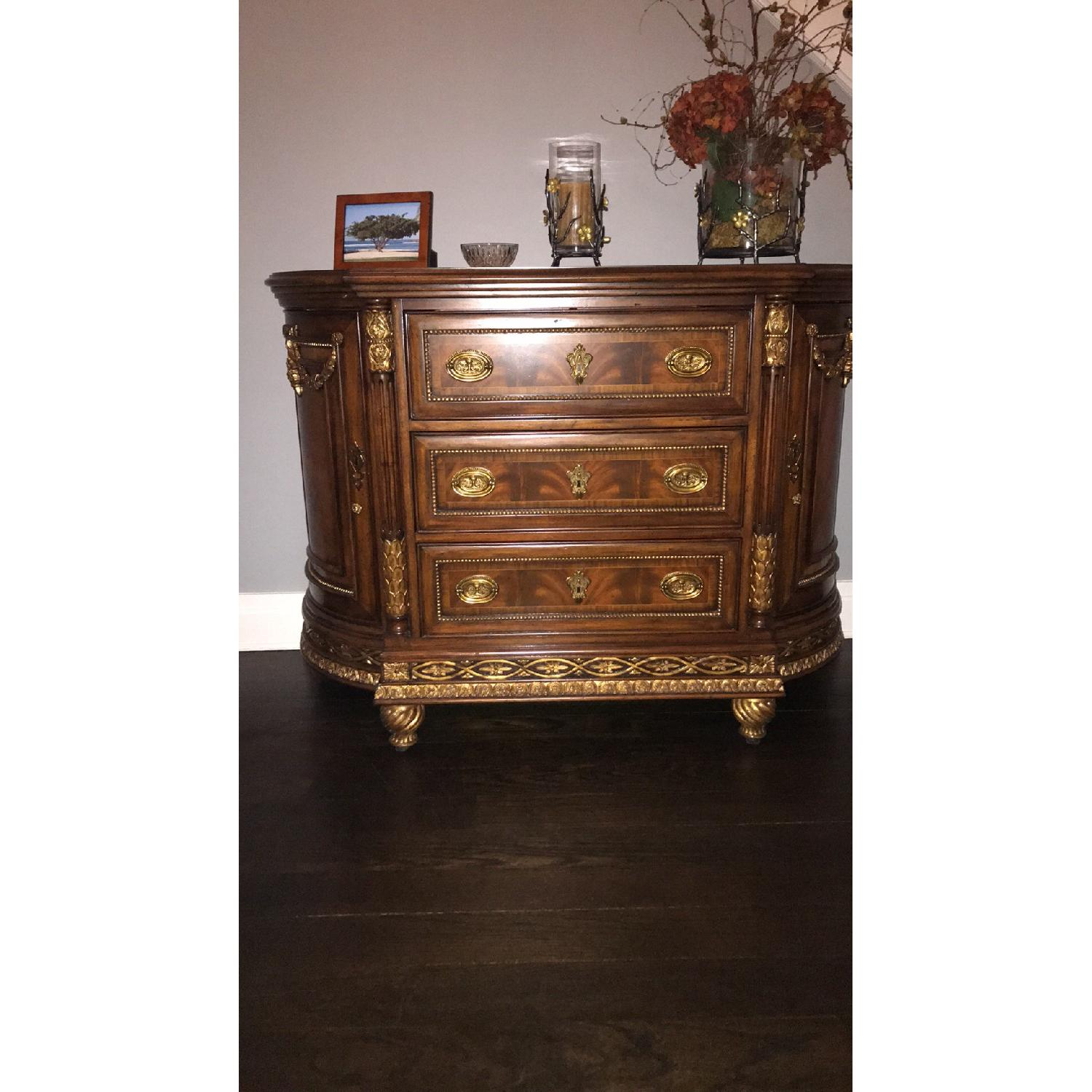 Maitland-Smith Chest/Sideboard