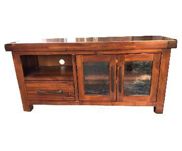 Hillsdale Furniture TV Stand/Media Storage