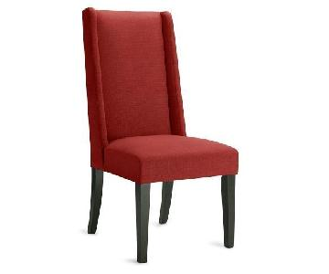 West Elm Willoughby Dining Chairs