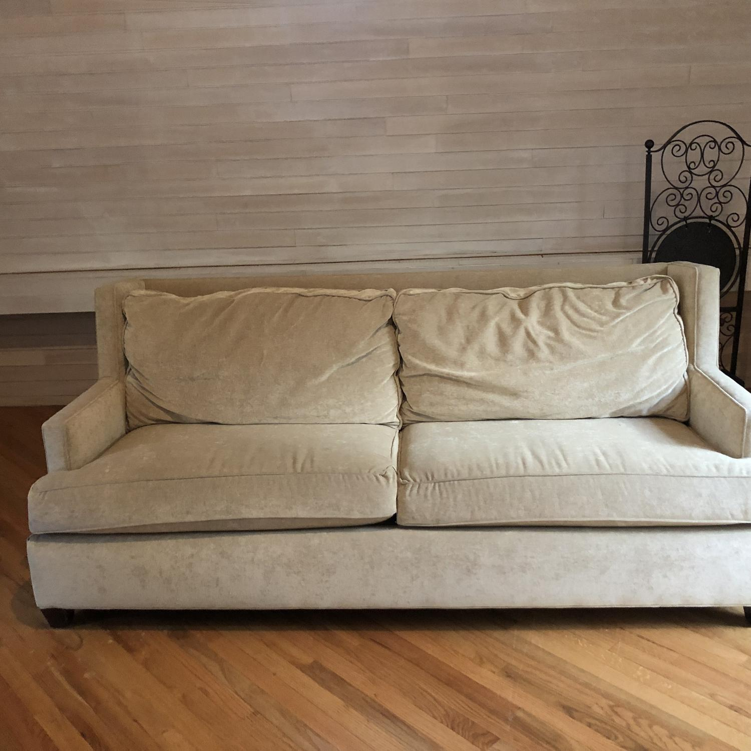 Mitchell Gold + Bob Williams Alexa Sofa - image-1