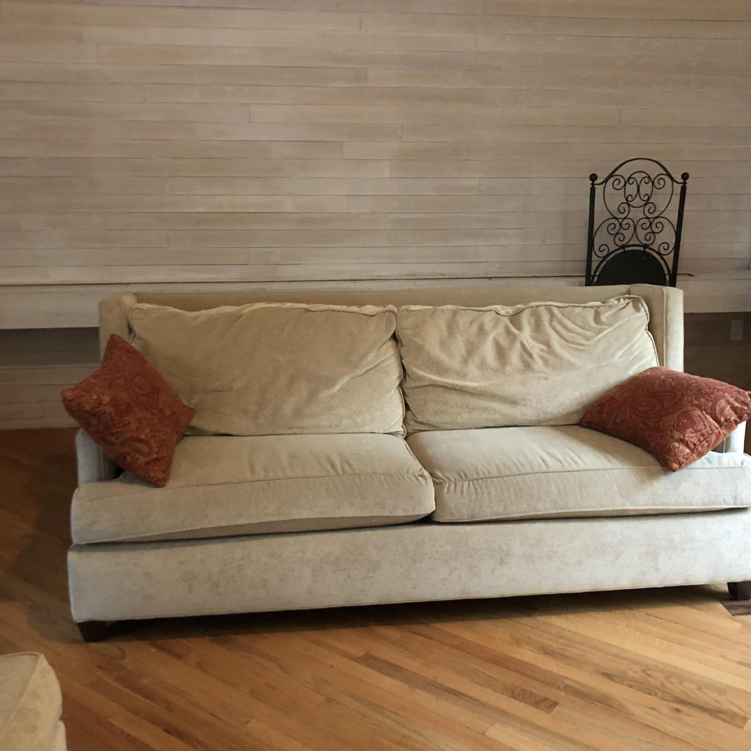 Mitchell Gold + Bob Williams Alexa Sofa - image-3
