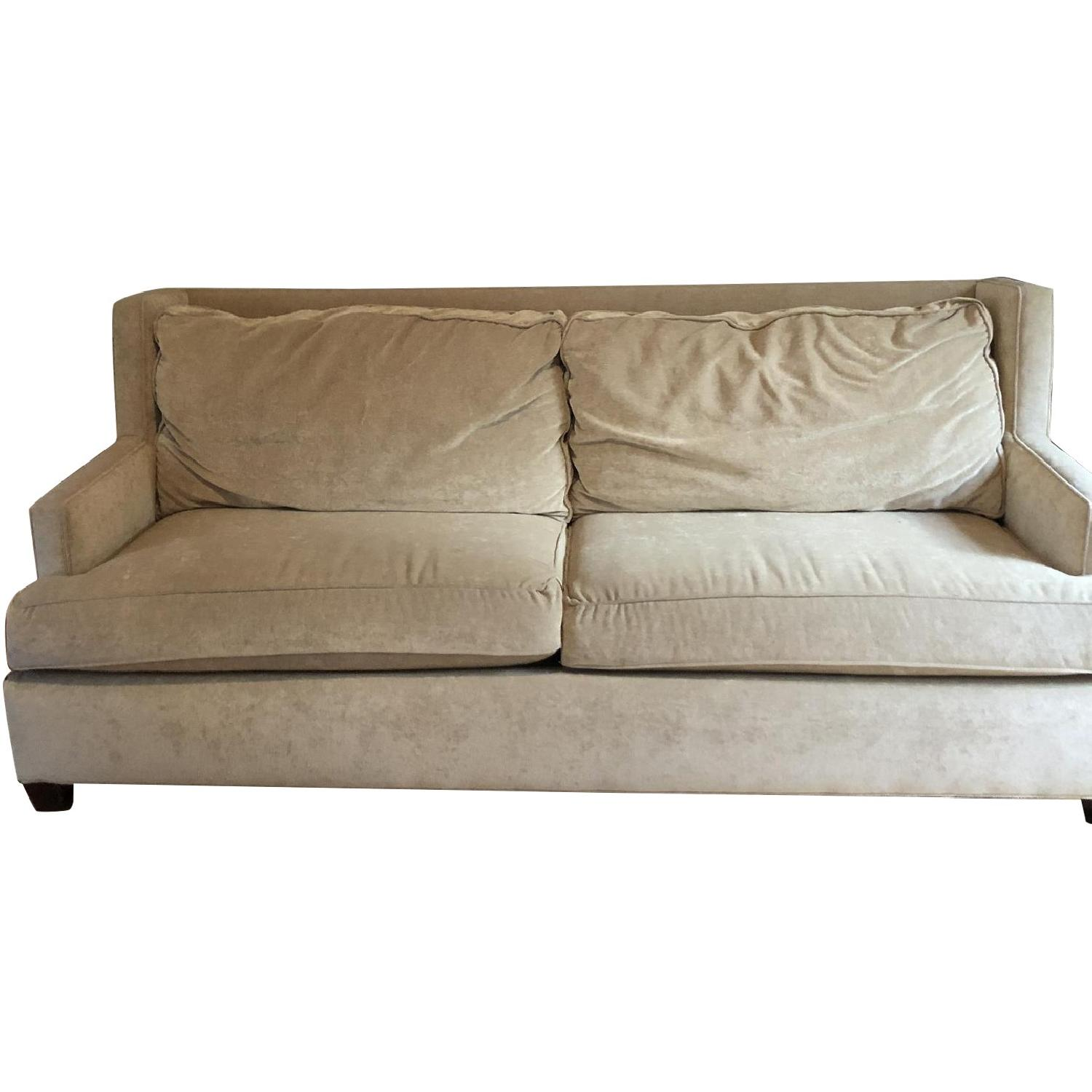 Mitchell Gold + Bob Williams Alexa Sofa - image-0