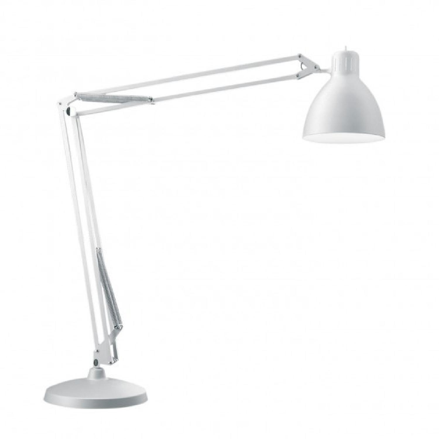 Leucos USA Great JJ Floor Lamp