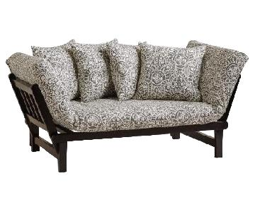 World Market Studio Day Sofa