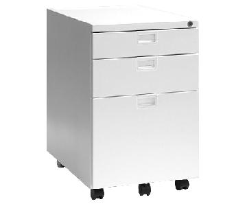 Fully Sidekick File Cabinet