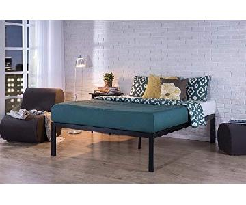 Zinus Twin Size Metal Bed Frame