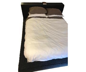 Cappellini Queen Size Platform Bed