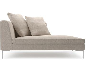 Camerich Alison Chaise Lounge