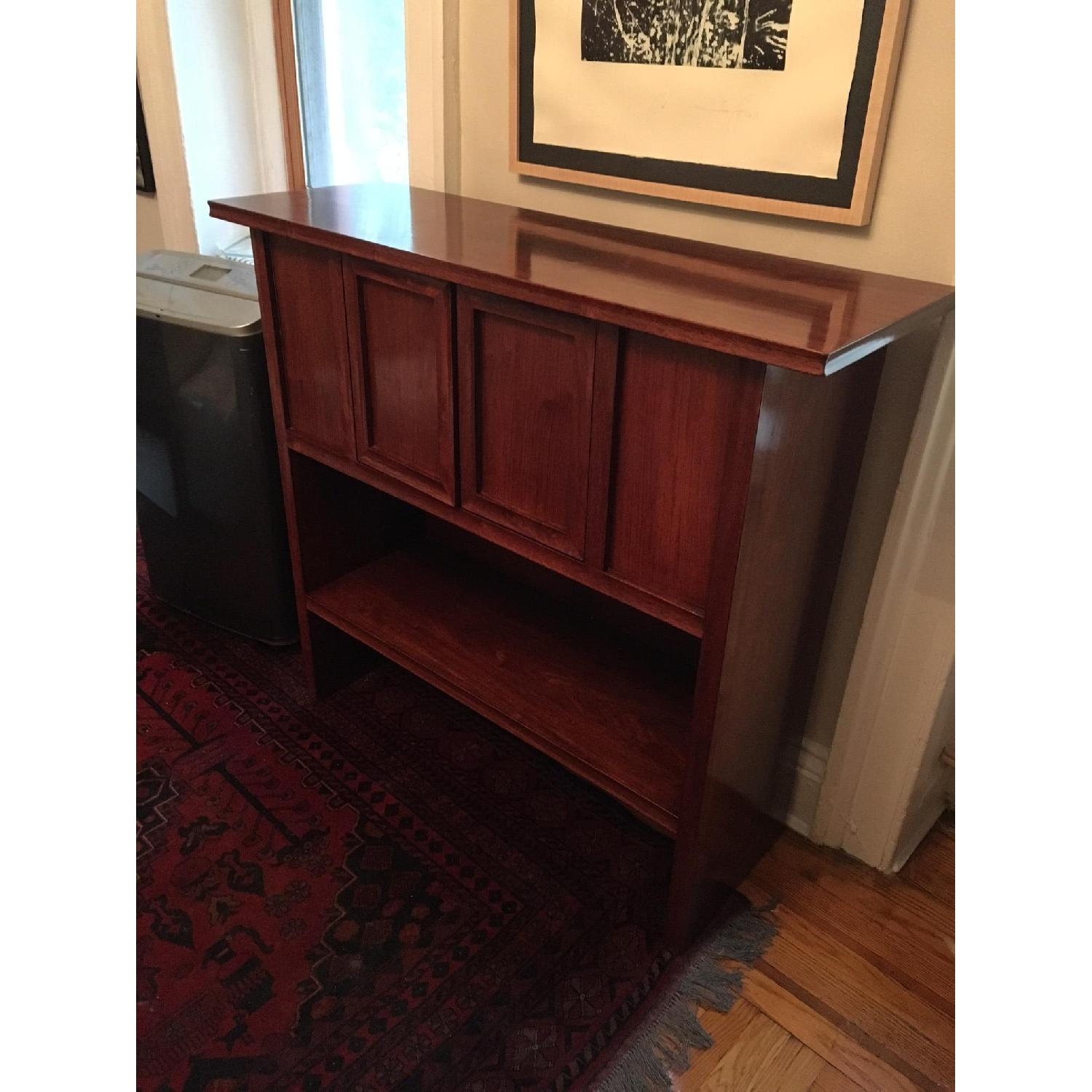 Solid Wood Credenza - image-3