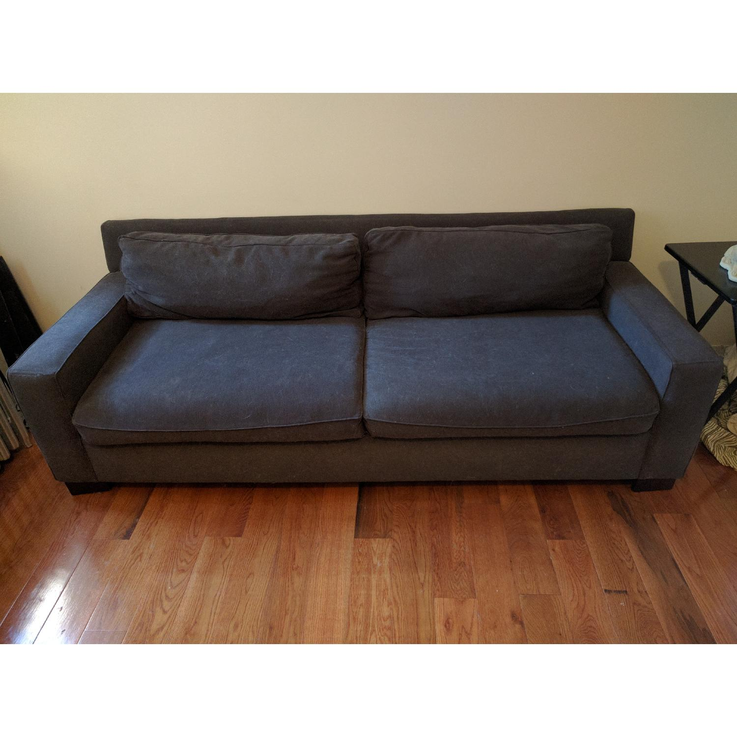 West Elm Henry Couch - image-1