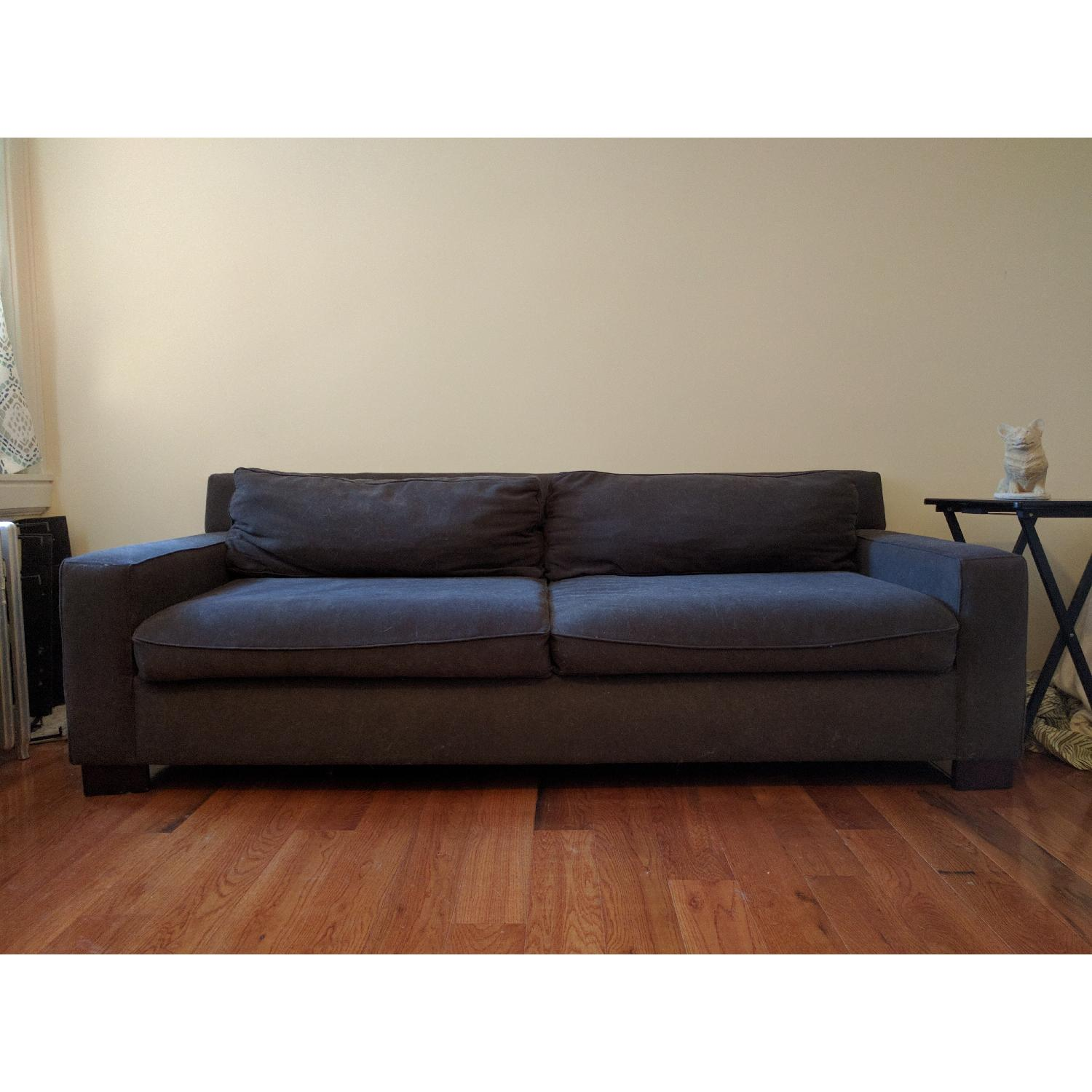 West Elm Henry Couch - image-2