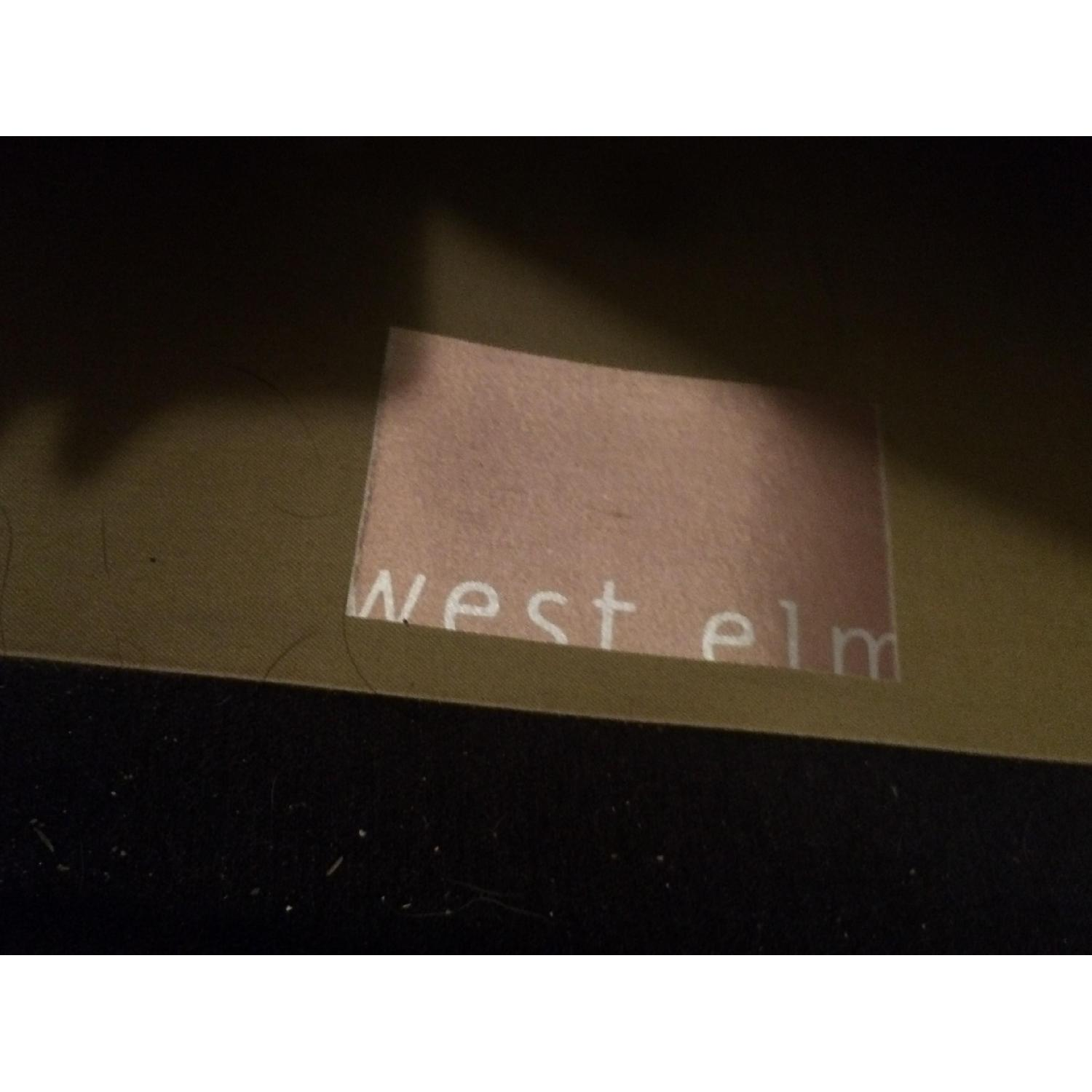 West Elm Henry Couch - image-7