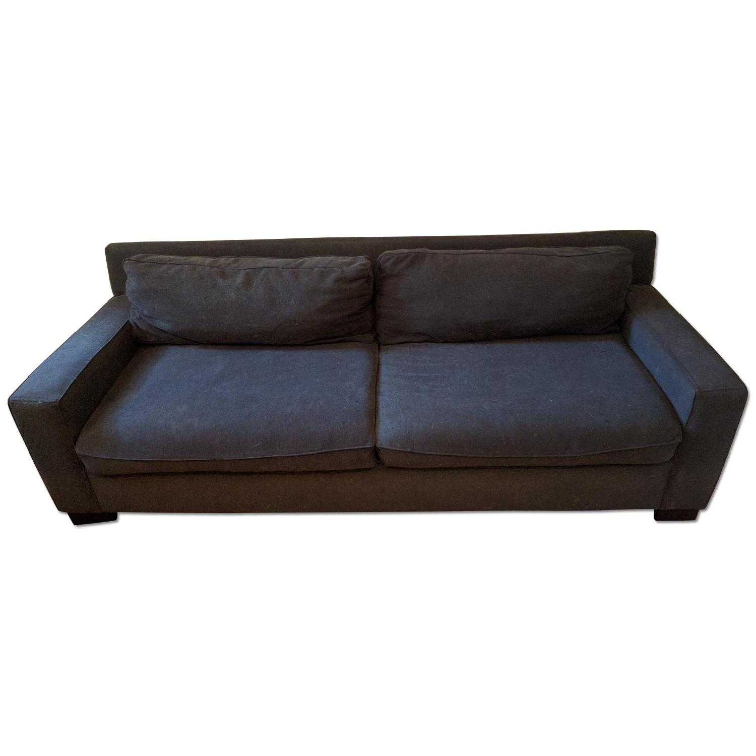 West Elm Henry Couch - image-0